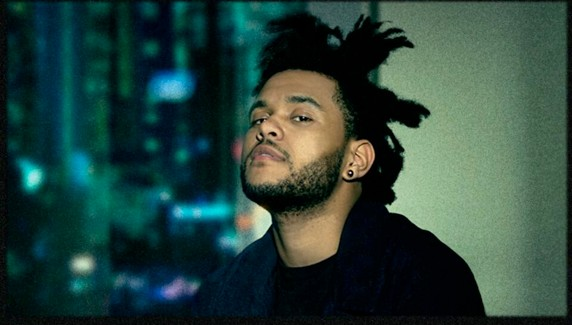 The Weeknd- Kiss Land
