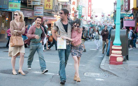 Blue Jasmine Review - Woody Allen Movie