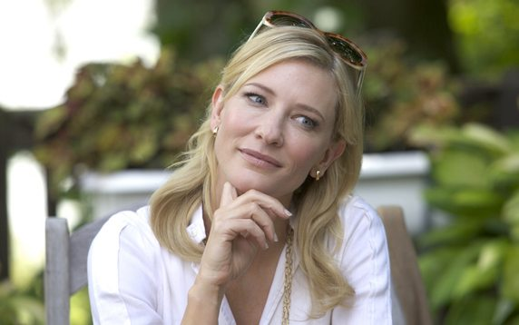 Blue Jasmine - Film Review