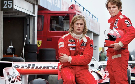 rush movie 2013 review