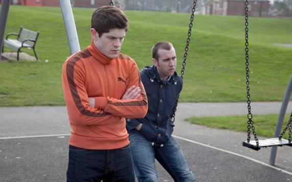 The Rise UK Movie AKA Wasteland