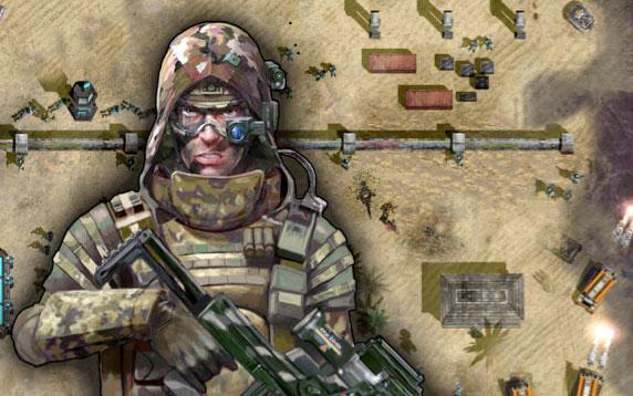 Gaming Review Machines at War 3