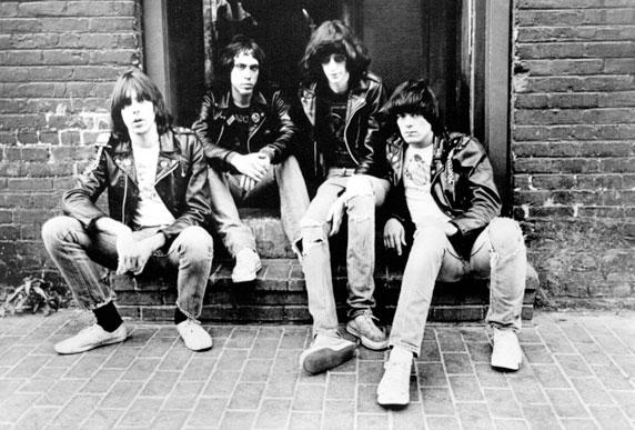 If you Like...  The Ramones book