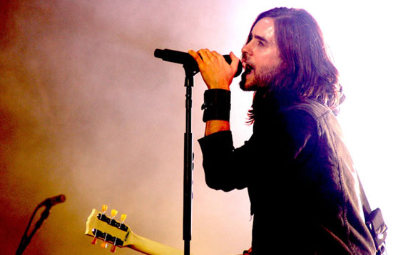 30 seconds to mars live 02 london