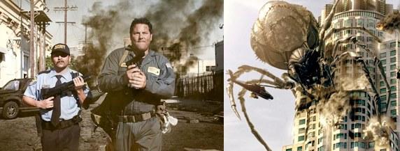 Big Ass Spider on DVD
