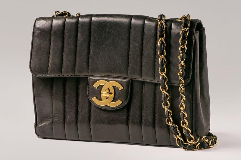 Handtas Basisontwerp Chanel1995