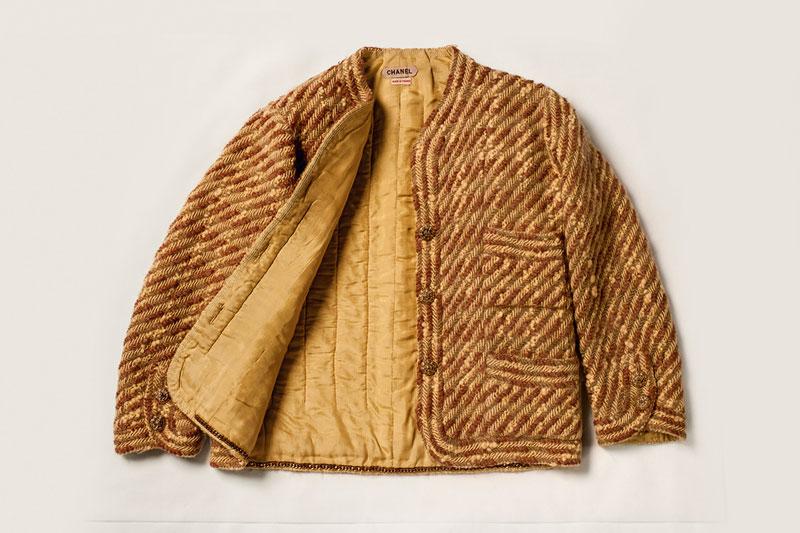 Mantelpak-(jasje) Gabrielle-Chanel_Herfst_winter