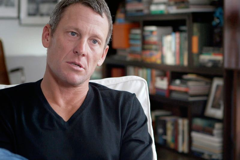 Film Review: The Armstrong Lie