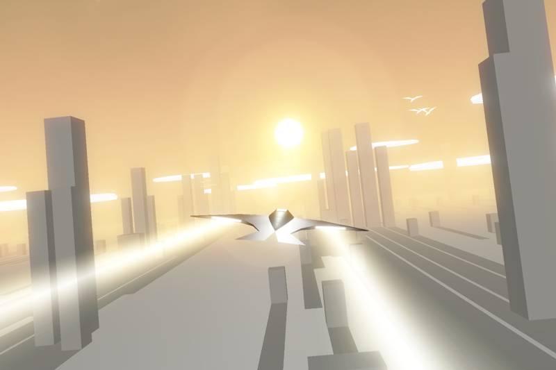 Race the Sun by Flippily