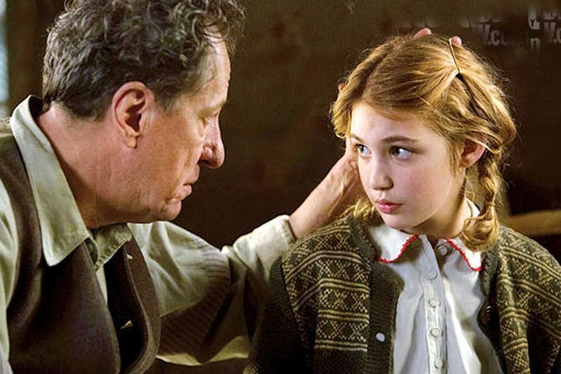 The Book Thief - Film Review