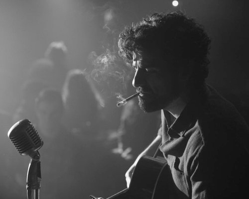 inside llewyn davis moive review