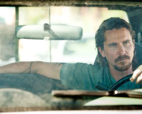 Out of The Furnace - Film Review
