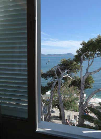 Visting Mallorca