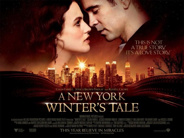 New York Winters Tale