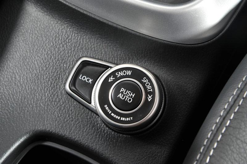 Car Review: Suzuki SX4 S-Cross 1 6 DDiS SZ5   Flush the Fashion
