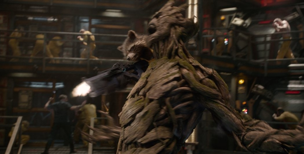 Guardians of the Galaxy - Teaser Trailer