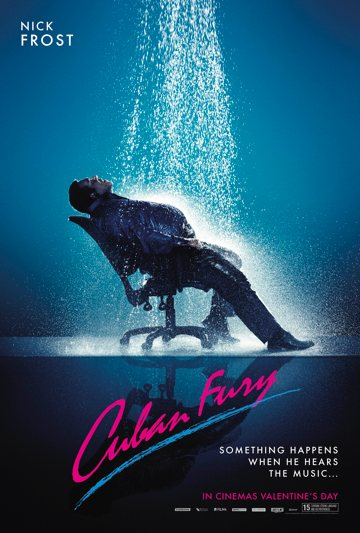 Cuban Fury Film Review