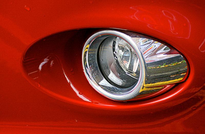 Ford Focus 1.0T EcoBoost Titanium review