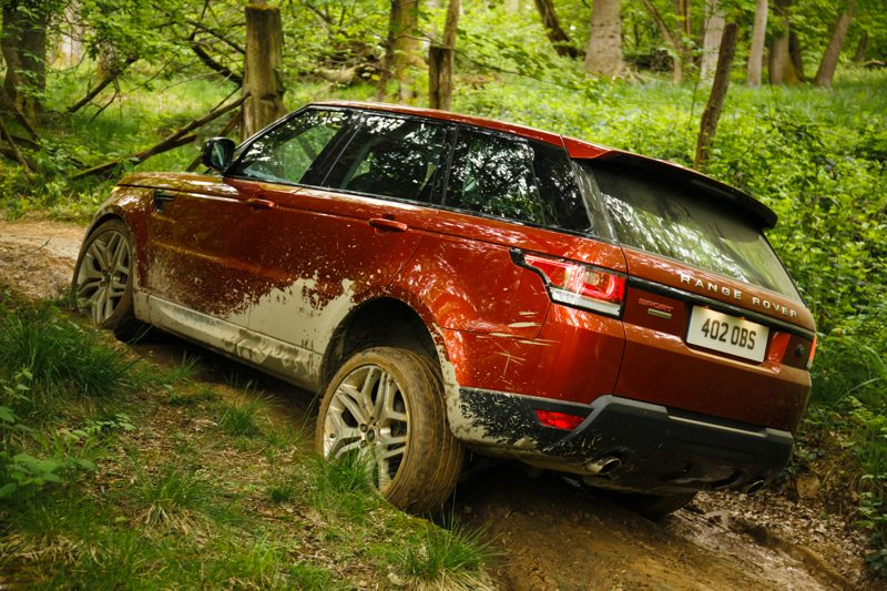 2014 Range Rover Review