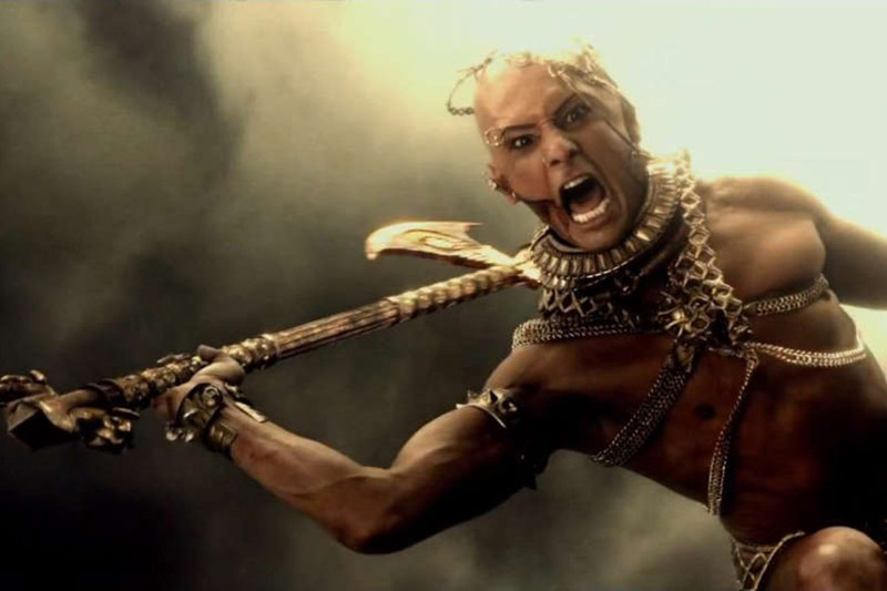 300 Rise of an Empire Film Review