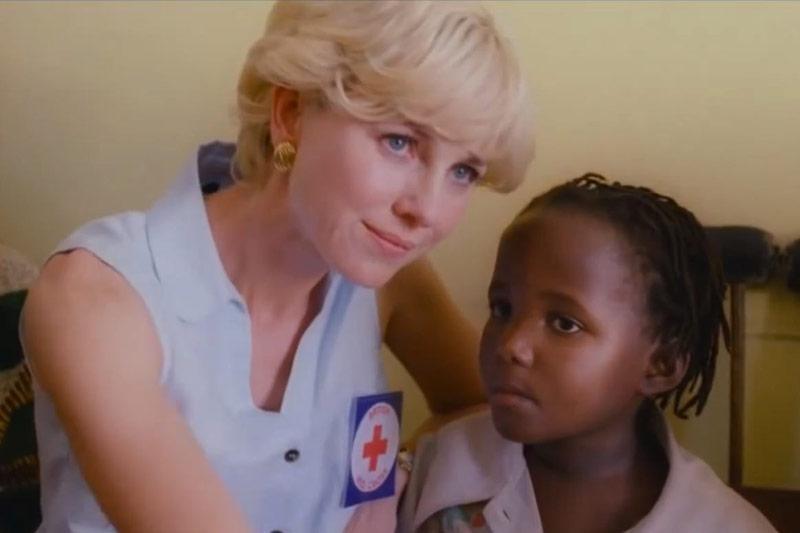 Diana - Film Review