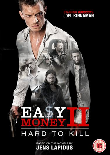Easy Money II - Hard to Kill