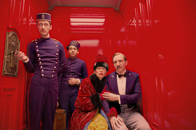 Film Review - The Grand Bupaset Hotel