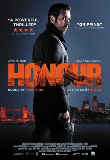 Honour Movie 2014