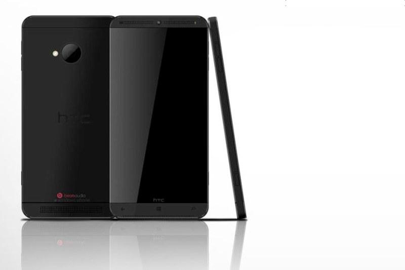 HTC M8 - 2014