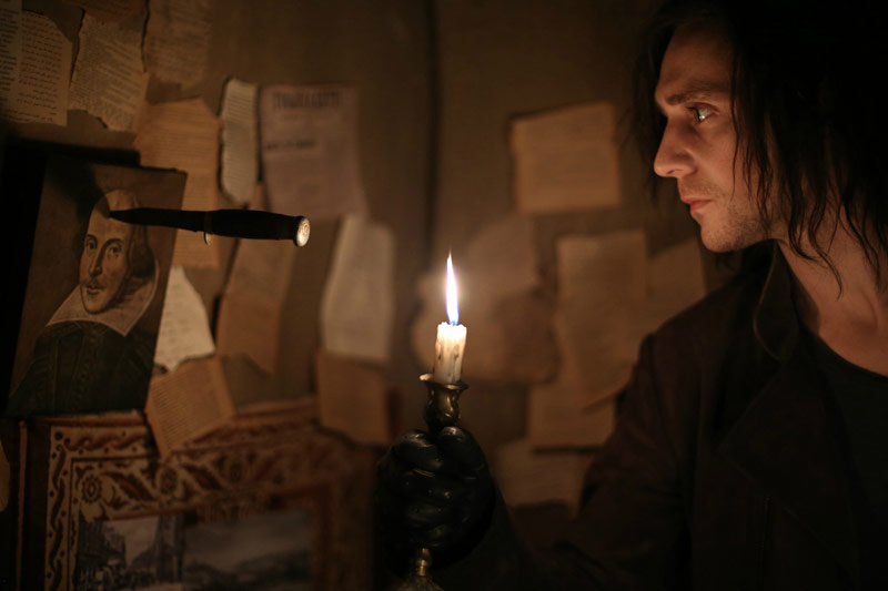 Only Lovers Left Alive Film Review