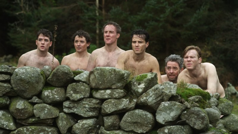 Film Review - The Stag