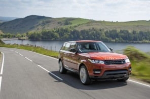 Car Review: Range Rover Sport Autobiography Dynamic
