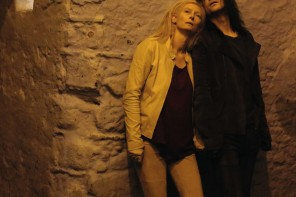 Film Review: Only Lovers Left Alive