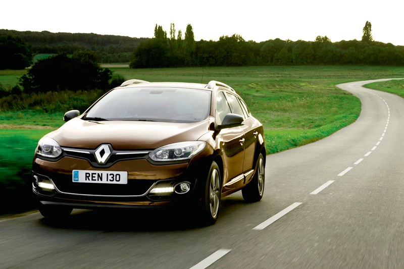 Renault tourer
