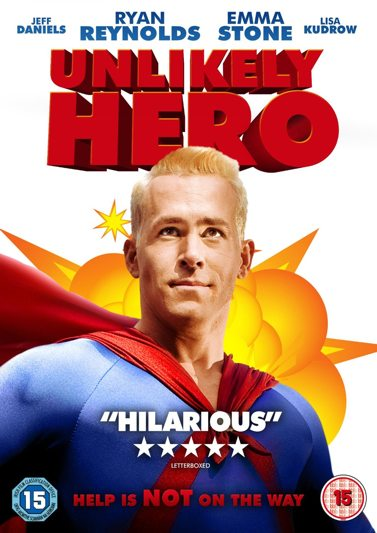 Unlikley Hero on DVD
