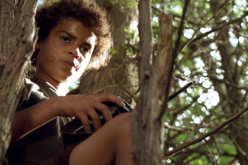 I Declare War - Film review 2014