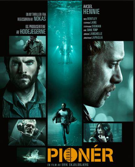 Pioneer Movie 2014