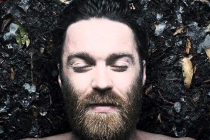 Chet Faker- Built On Glass