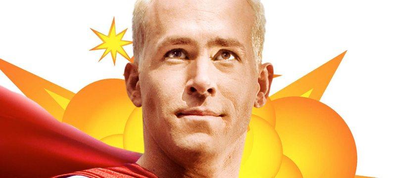 Unlikley Hero on DVD