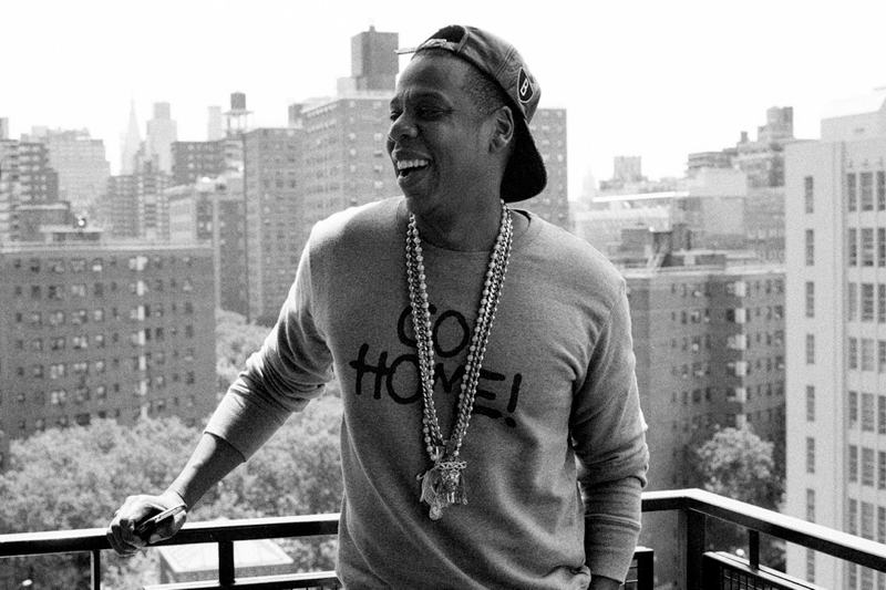 Jay Z made in america film review