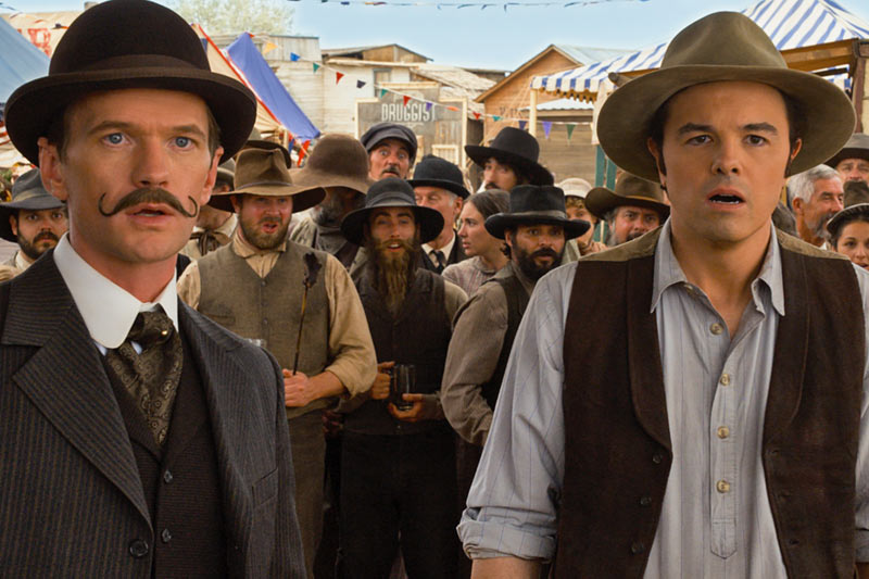 A-Million-Ways-To-Die-in-The-West-Film Review