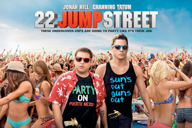22 jump st film review