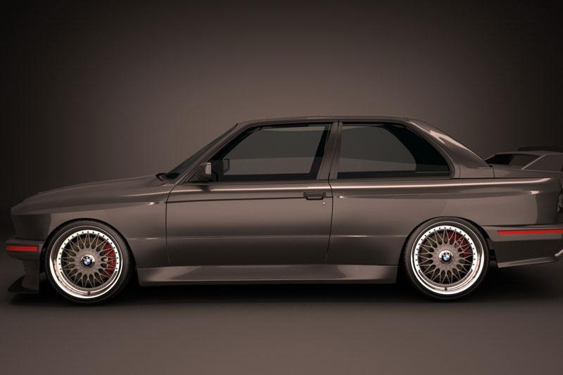 E30-M3