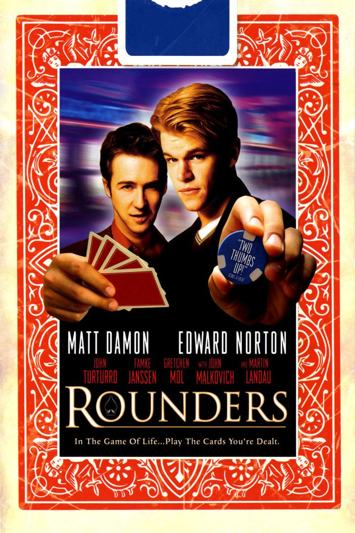 Rounders 2 Movie
