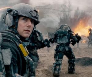 Edge of Tomorrow Film Review