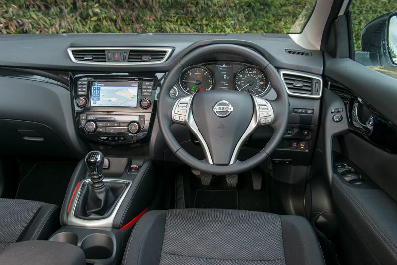 Nissan Qashqai Acenta Premium 1.2 DIG-T