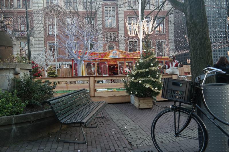 Transport in Amsterdam