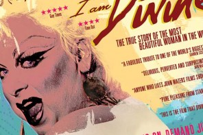 Film Review: I Am Divine
