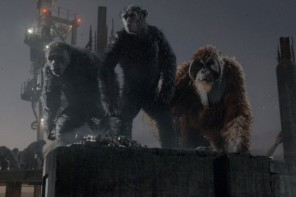 Film Review: Dawn of the Planet of the Apes