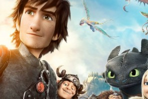 Film Review: How to Train Your Dragon 2